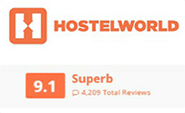 sir tobys hostel prague hostelworld rating