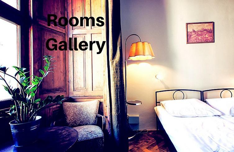 sir tobys hostel prague rooms gallery