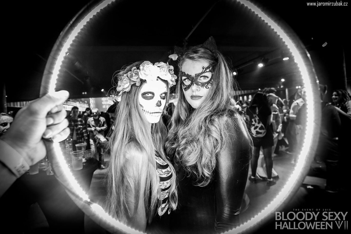 Halloween 2016 in Prague - What's On