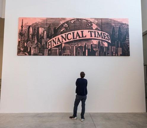 """José María Cano: """"Financial Times"""" / DOX"""