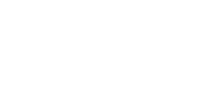 boho bohemian hostels and hotels white logo
