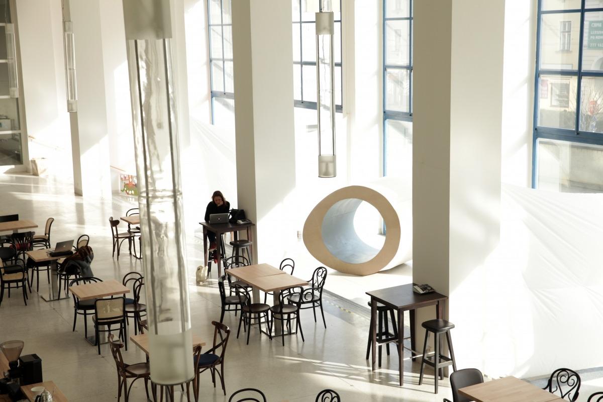 Picture: Café Jedna