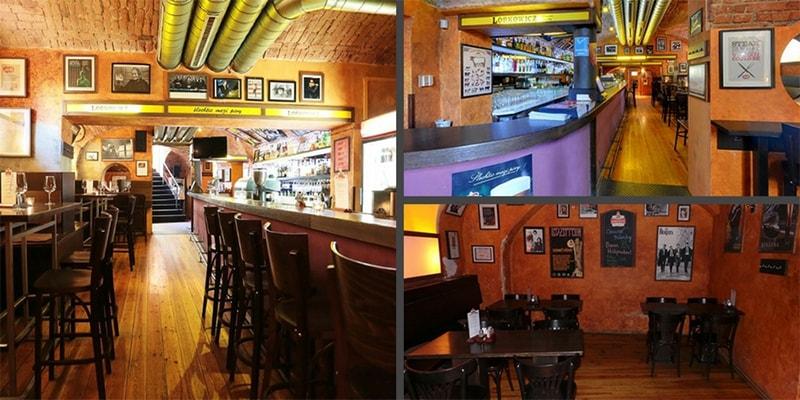 jama steakhouse and sportsbar prague