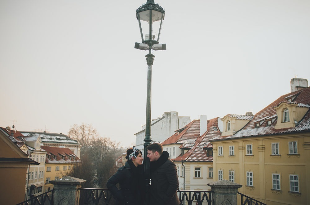 How To Spend Valentine's Day in Prague 2017