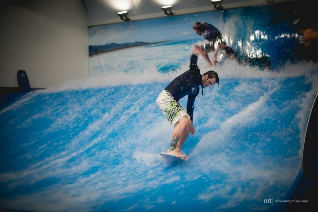 Picture: Surf Arena