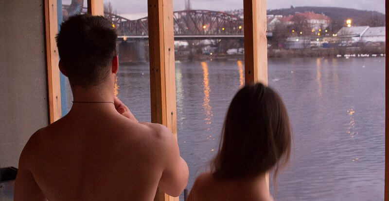 Sauna, Spas and Wellness in Prague