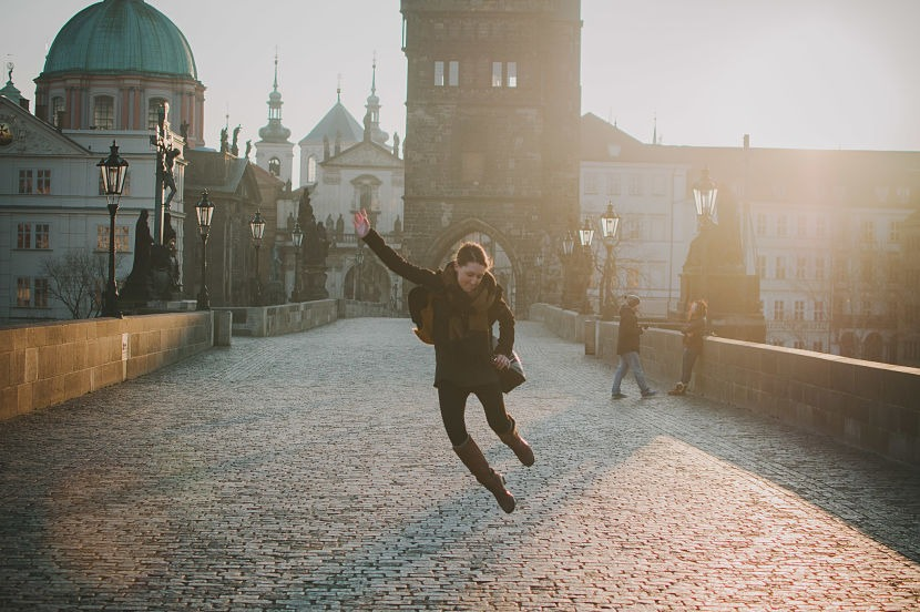 Winter In Prague – What's On In January/February