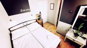 single/double room ensuite
