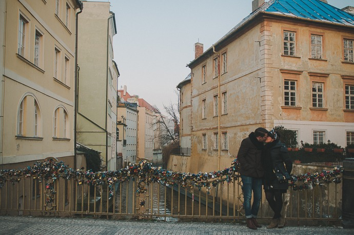 Romantic Prague: Saint Valentines in the Heart of Europe
