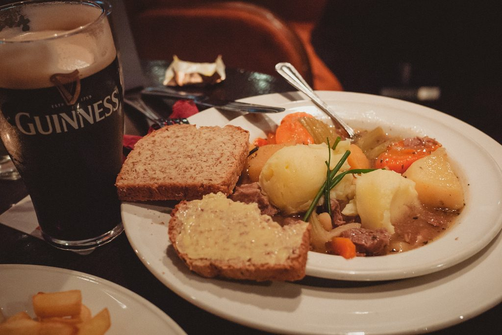 Where to celebrate Saint Patrick's Day in Prague