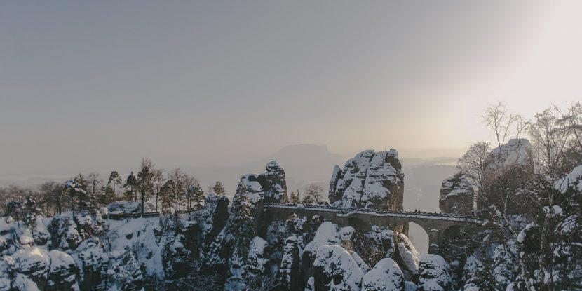 Day in Bohemian Switzerland with Northern Hikes