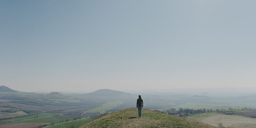 Bohemian Uplands: Exploring with Offroadsafari