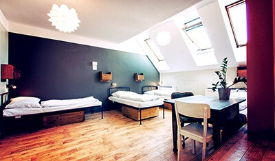 sir tobys hostel prague 6 bed female dorm ensuite