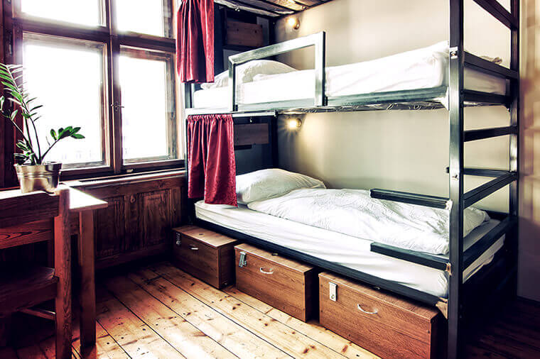 sir tobys hostel prague dorm