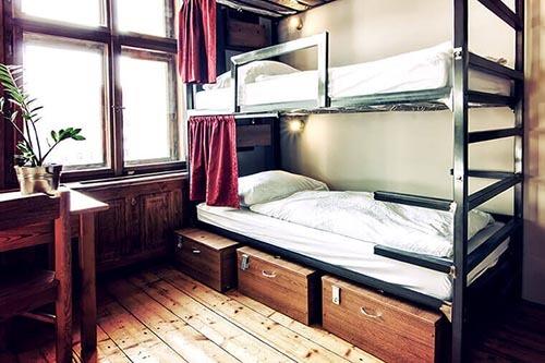 Hasil gambar untuk hostel